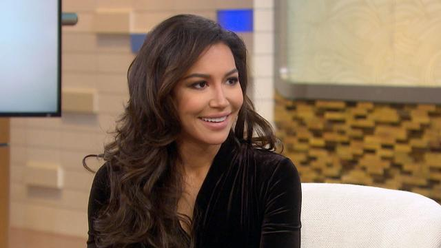 Naya Rivera Talks About Her Abortion