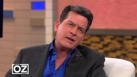 Charlie Sheen Discusses the Possibility of Being Bipolar