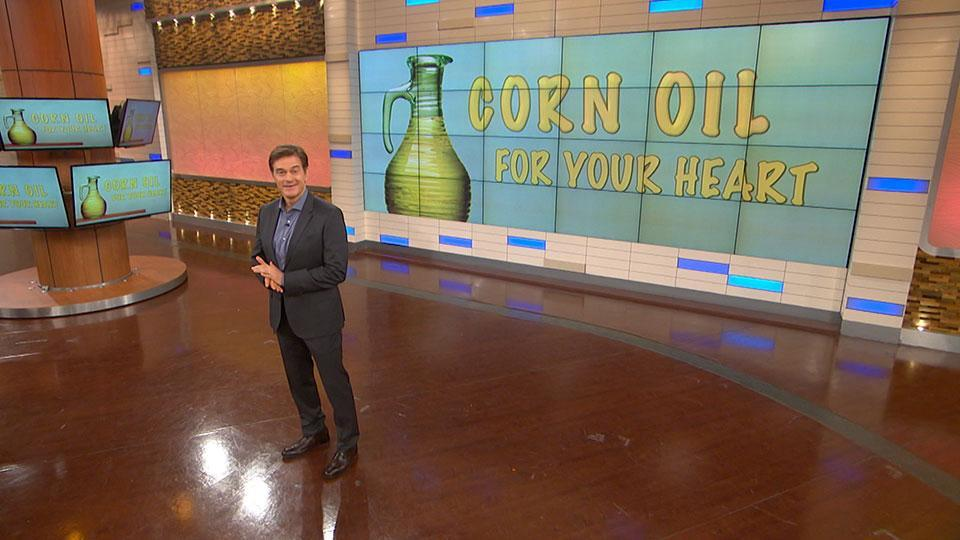 What You Don't Know About Corn Oil