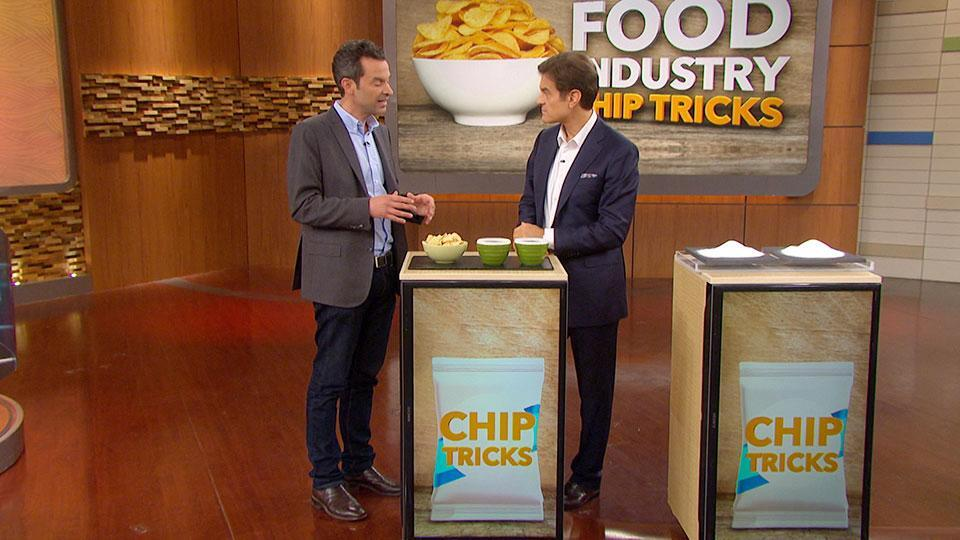 The Chip Trick That Can Make You Overeat
