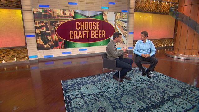 How to Pick a Healthy Beer