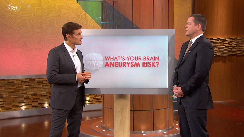 The Aneurysm Risks You Need to Know About