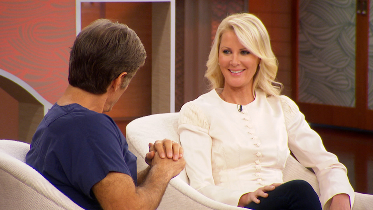 Why Cancer Has Made Sandra Lee a Better Person