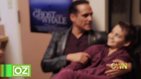 Maurice Benard's Battle With Bipolar Disorder