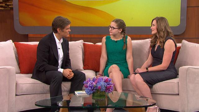 The Real-Life Story Behind Miracles From Heaven Movie