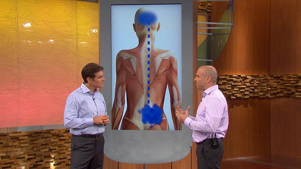 Topical Solutions for Your Back Pain
