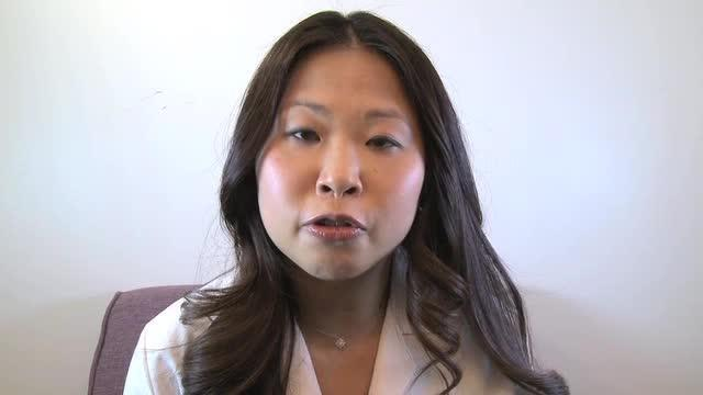 Dr. Julie Chen Shares Some Tips