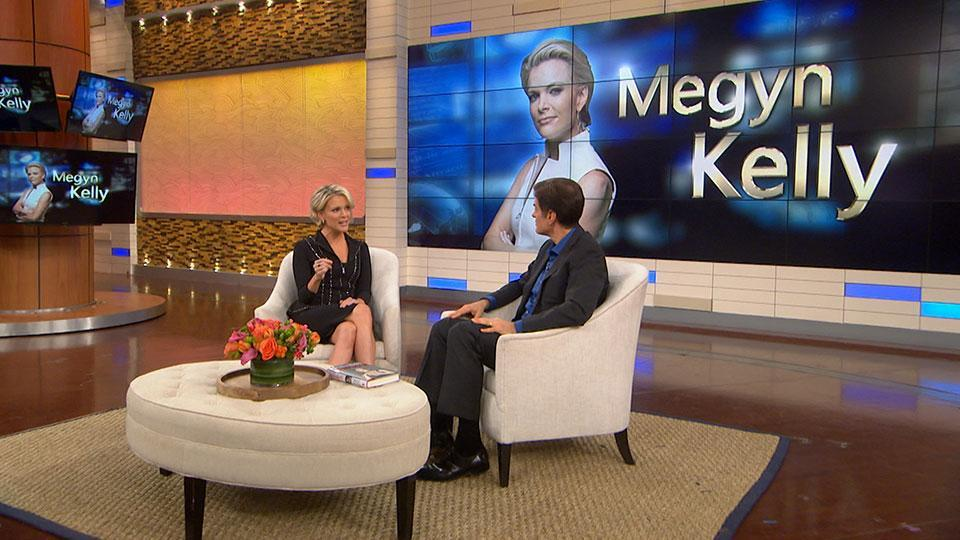 Megyn Kelly Talks About the Flaws in Reporting Sexual Assault