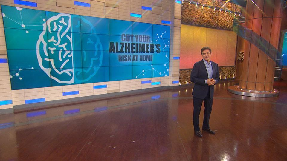 Dr. Sanjay Gupta on the Latest Alzheimer's Research