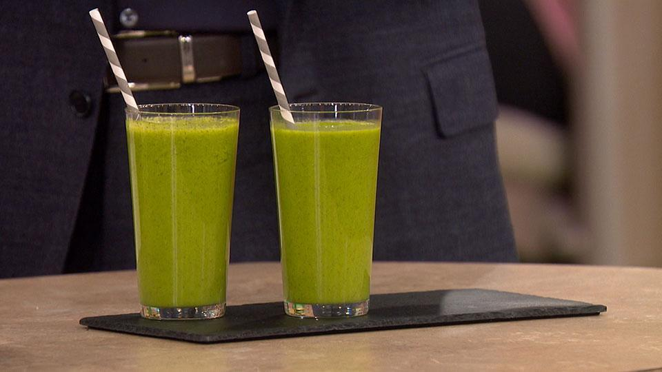 The 1-Minute Thyroid-Boosting Smoothie