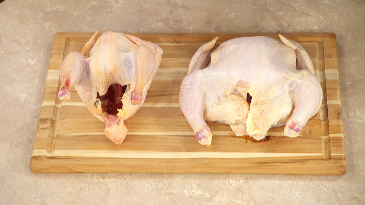 Why the Kind of Chicken You Eat Matters