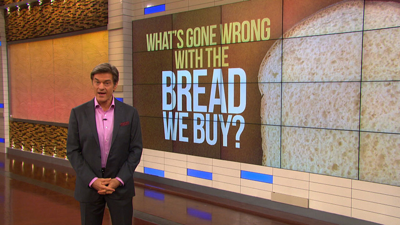 The Secret to Great Bread