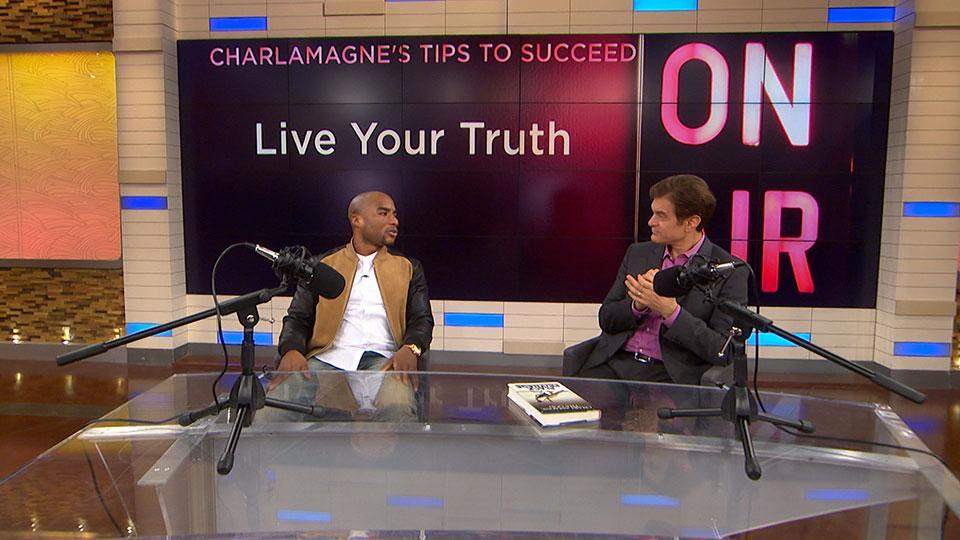 Charlamagne on Living Your Truth and Black Privilege