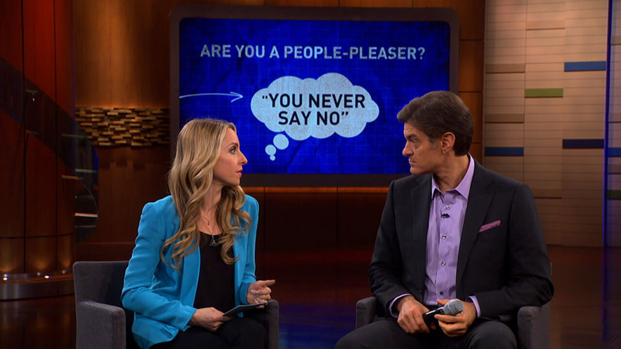 Are You a People-Pleaser?