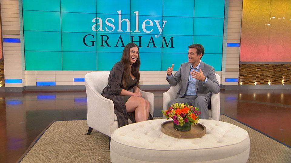 How Ashley Graham Found Her Confidence