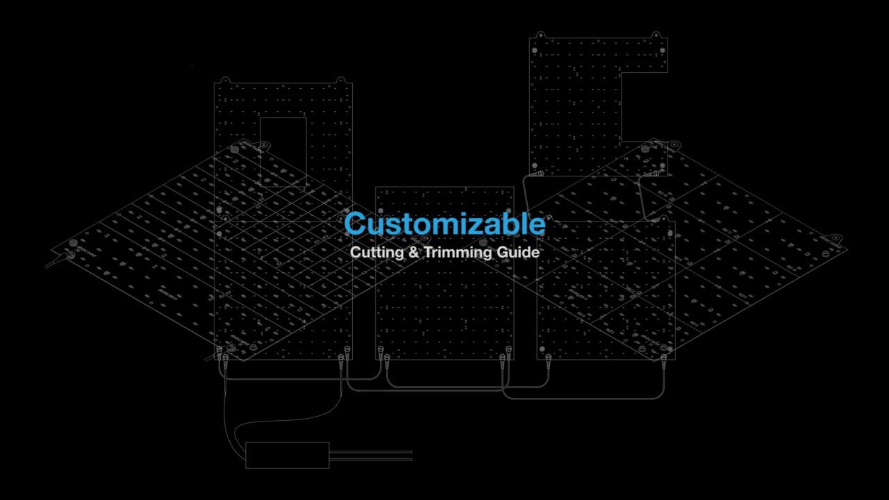 VentoFlex - Cutting & Trimming Guide