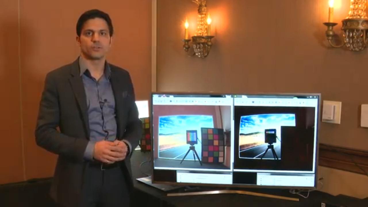Super-Exposure AR0233AT Image Sensor, HDR, & Flicker Mitigation