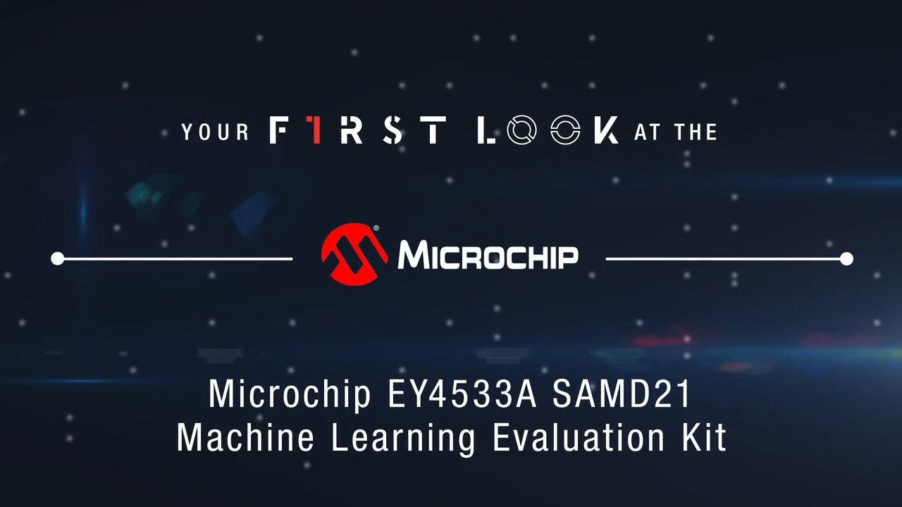 EV45Y33A Machine Learning | First Look