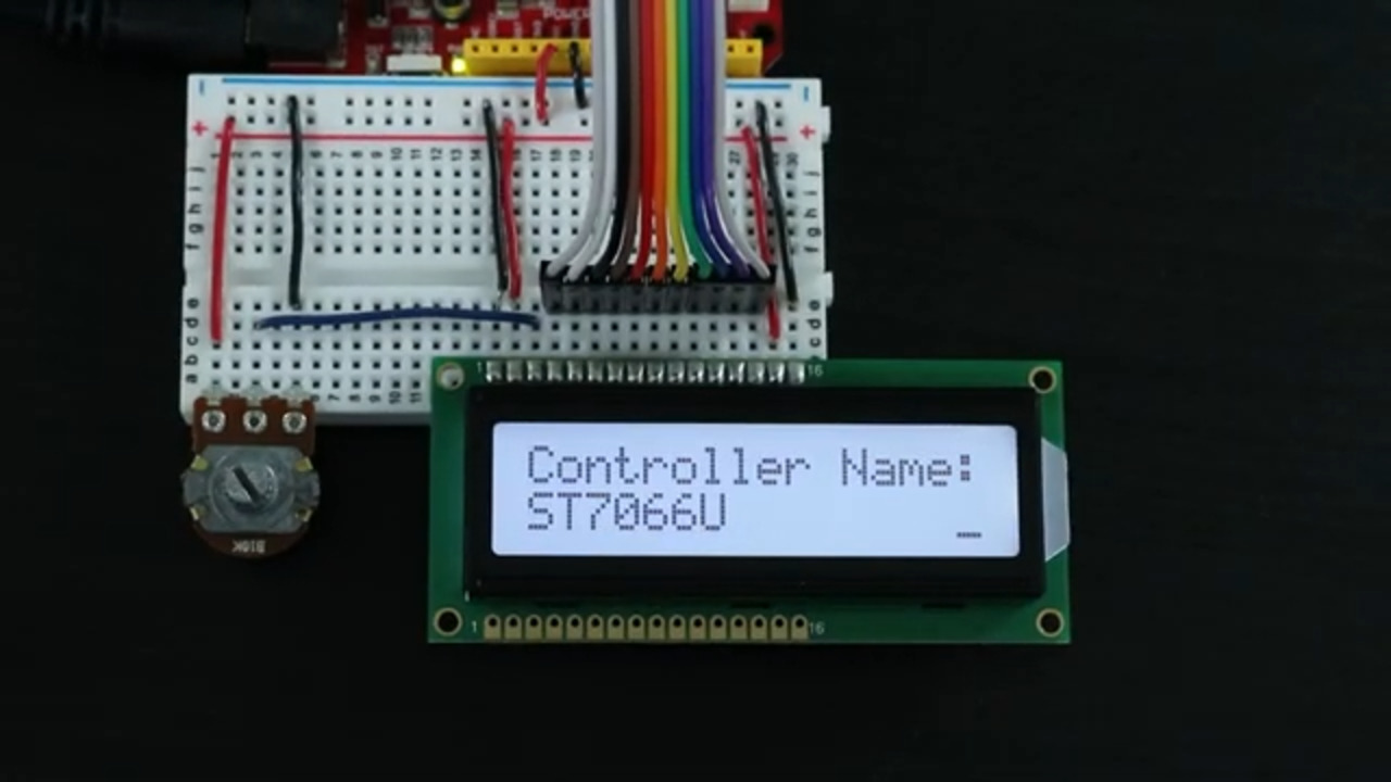 How-To Create Custom LCD Characters