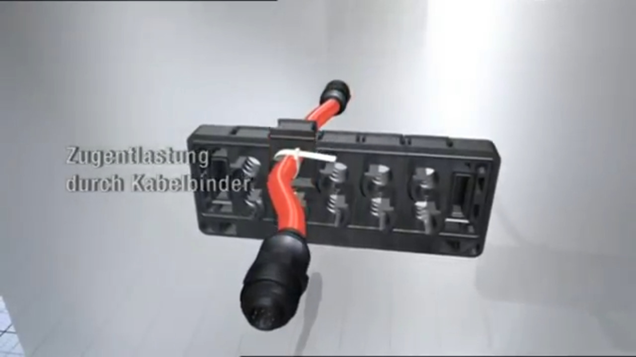 KDL/E and KDP/N installation