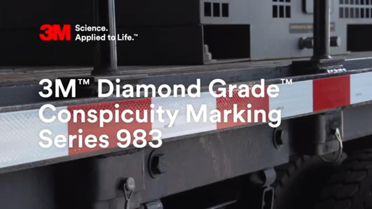 How to Apply 3M™ Diamond Grade™