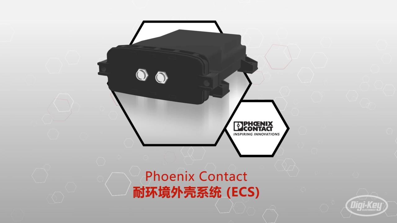 耐环境外壳系统 (ECS)   Datasheet Preview