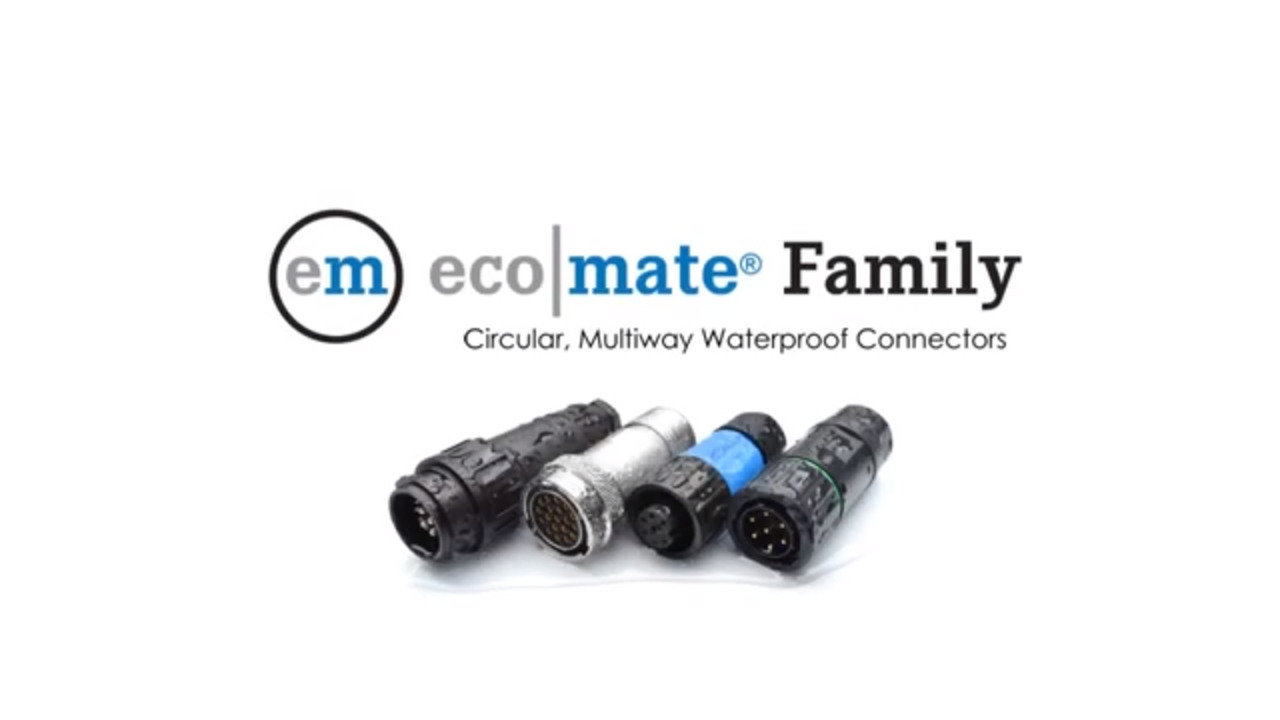 ecomate® Family Overview