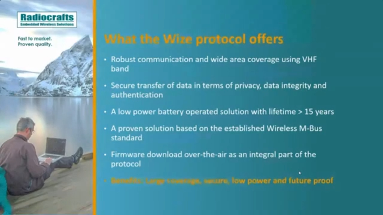 The Wize Ecosystem: Wize Protocol and Products