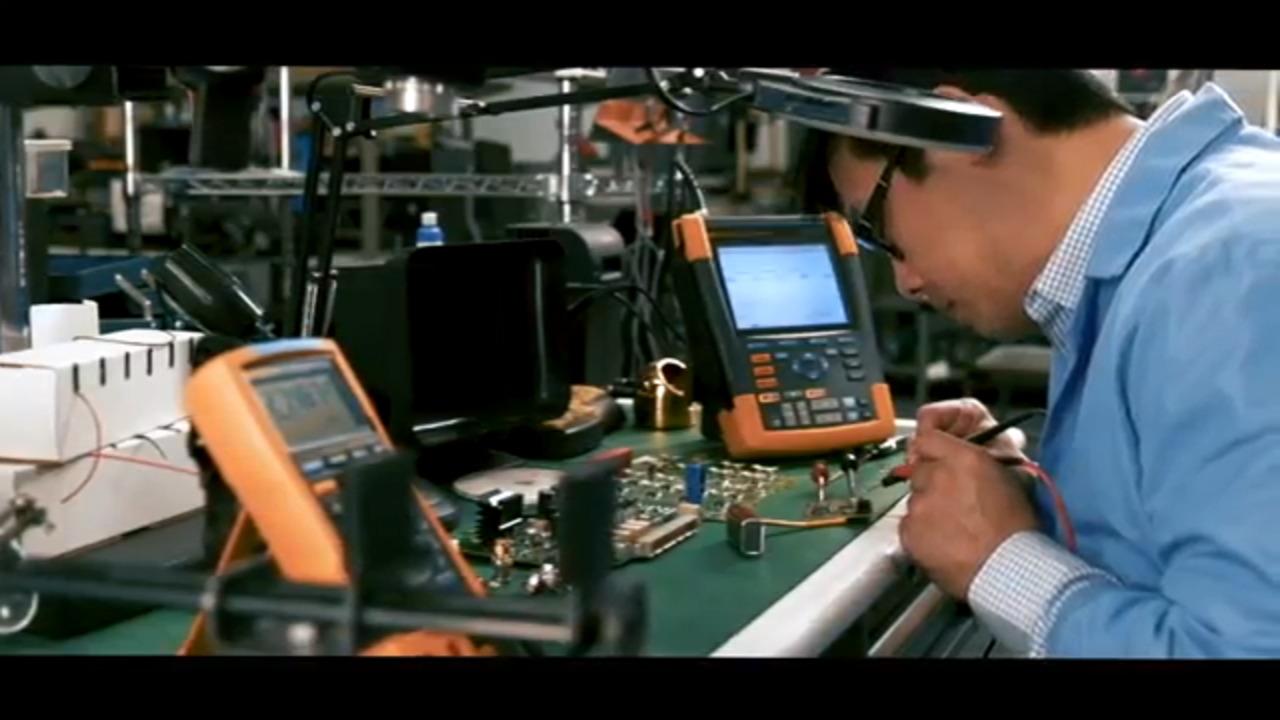 Who is Pomona Electronics?