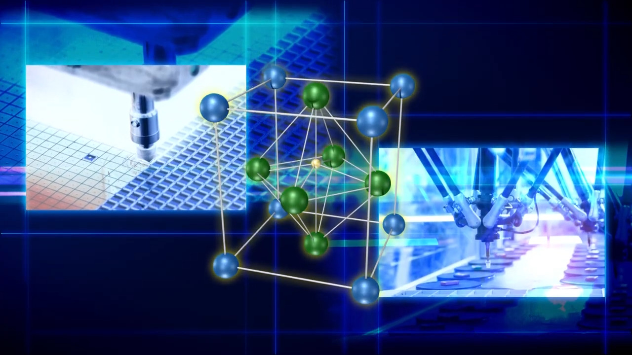 KEMET Multilayer Piezoelectric Actuator