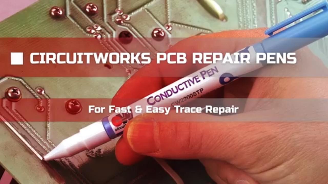 PCB Repair Pens
