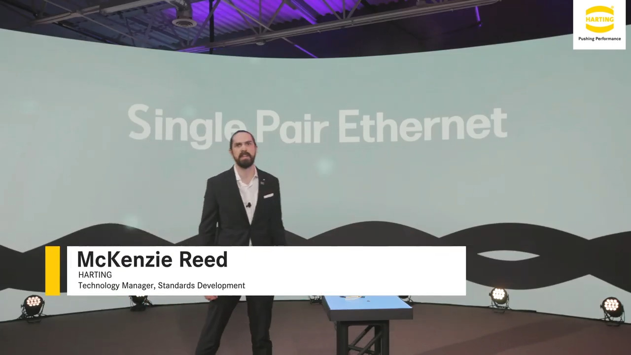 SPE Explained: What are the Speeds and Distances Possible with Single Pair Ethernet?