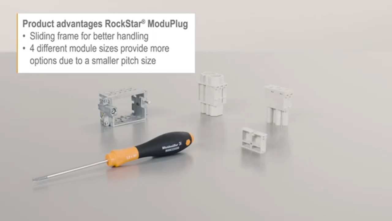RockStar ModuPlug sample Box Handling