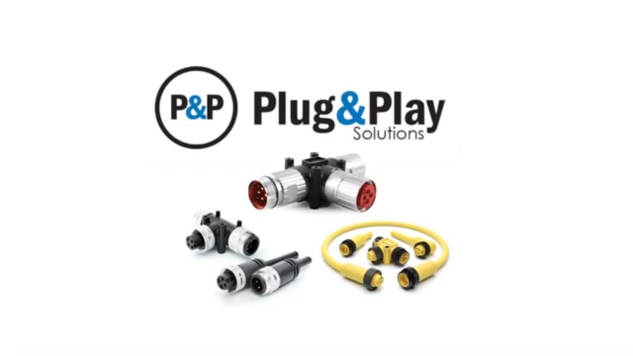 Plug & Play Solutions