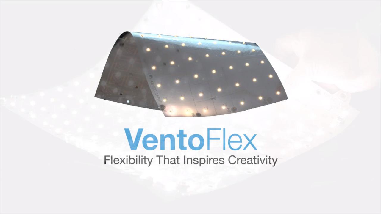 VentoFlex - Product Intro