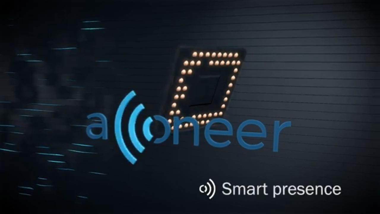 Smart Presence Demo