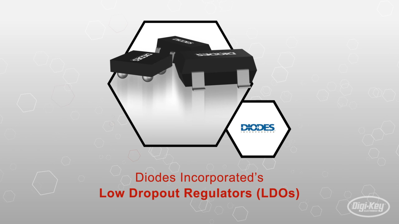 LDO's | Datasheet Preview
