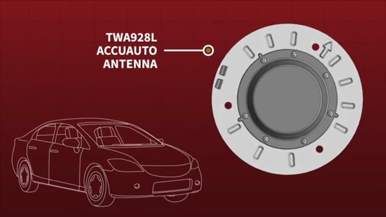 Tallysman Autonomous Vehicle Antennas