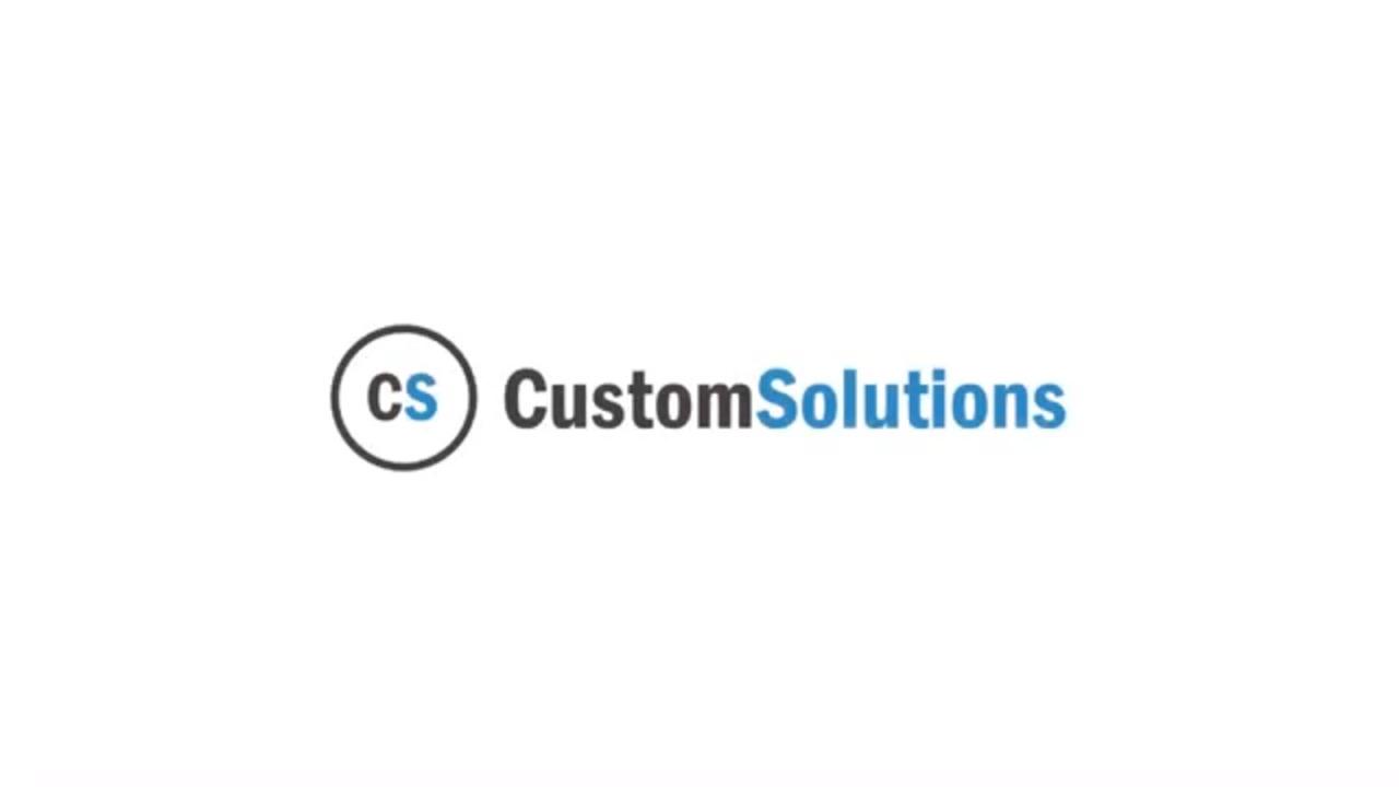 Amphenol Sine Systems - Custom Solutions