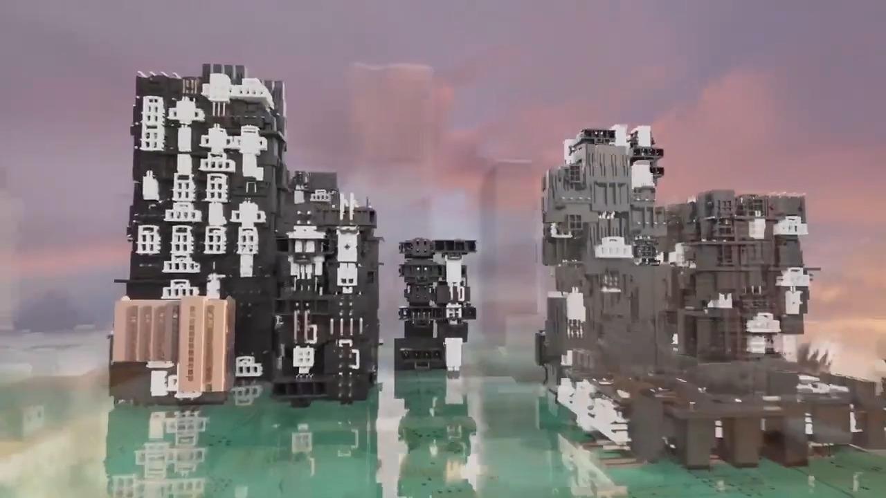 Molex FiT City