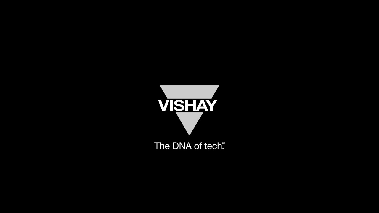Vishay is The DNA of tech