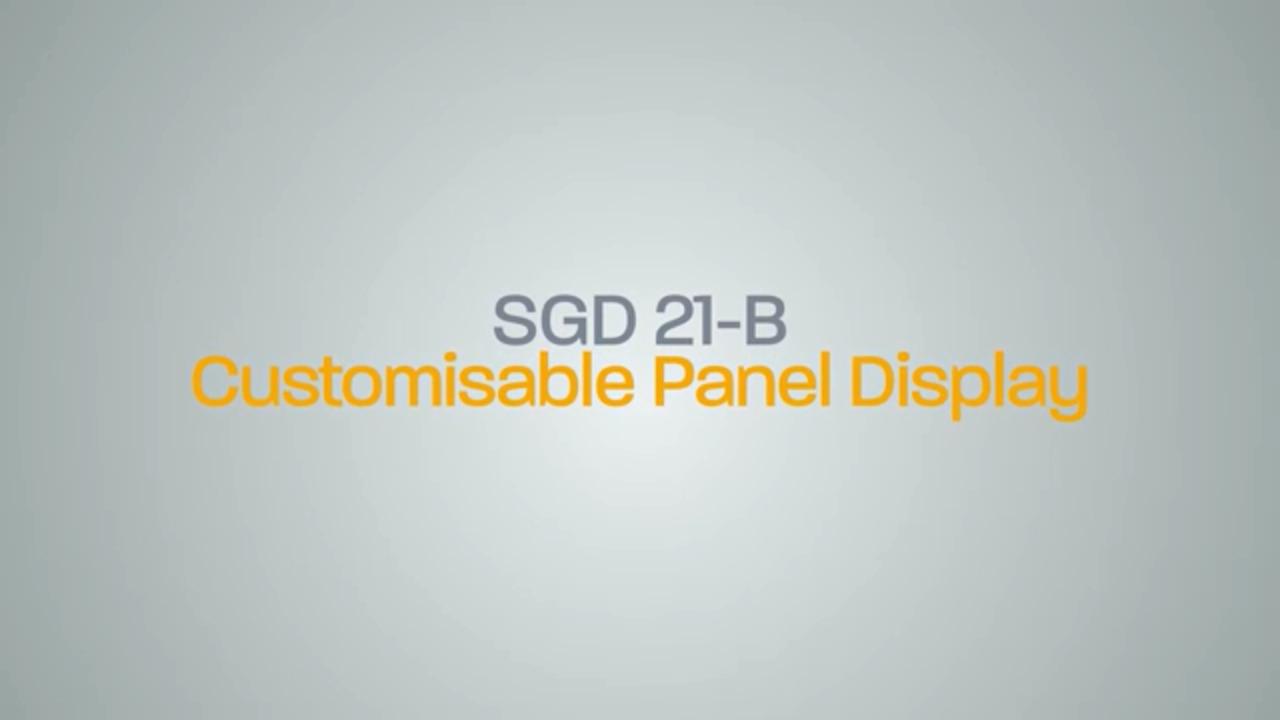 PanelPilot B Promotional Video