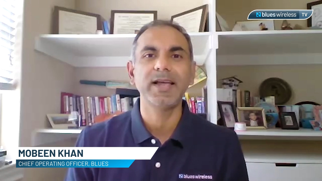 Cellular Modems Versus SOAM for Connectivity