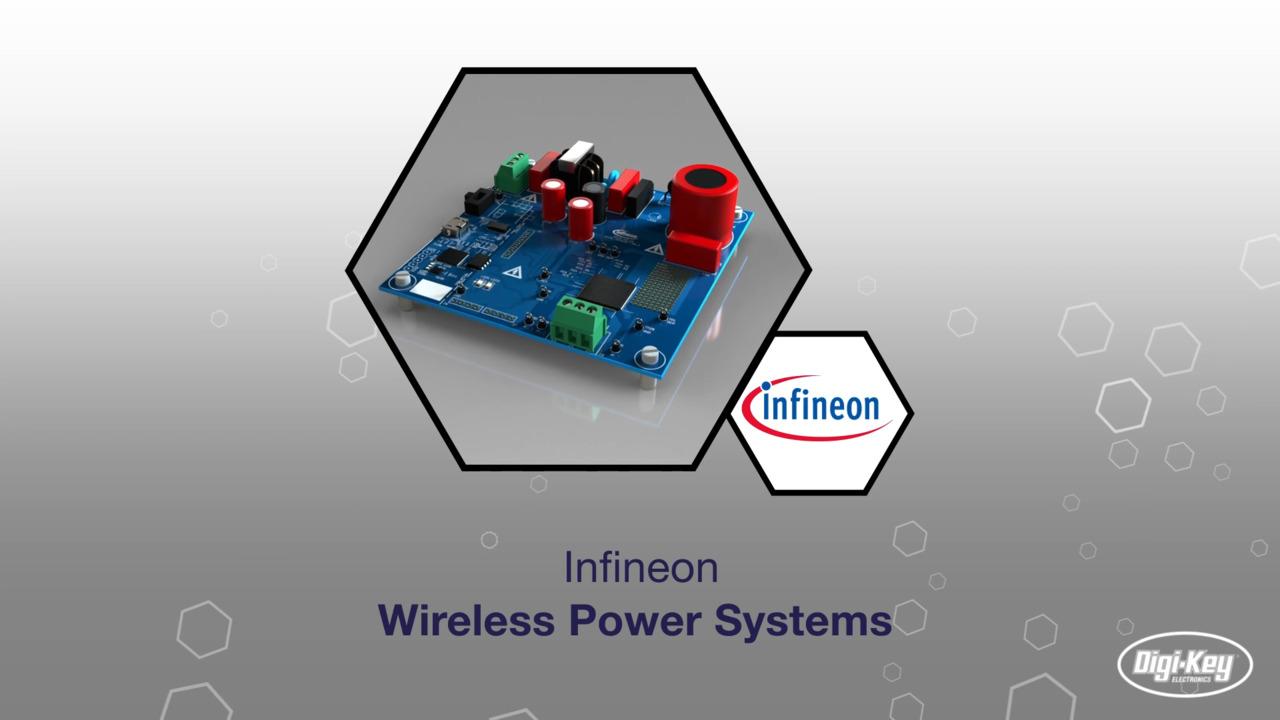 Wireless Charging  | Datasheet Preview