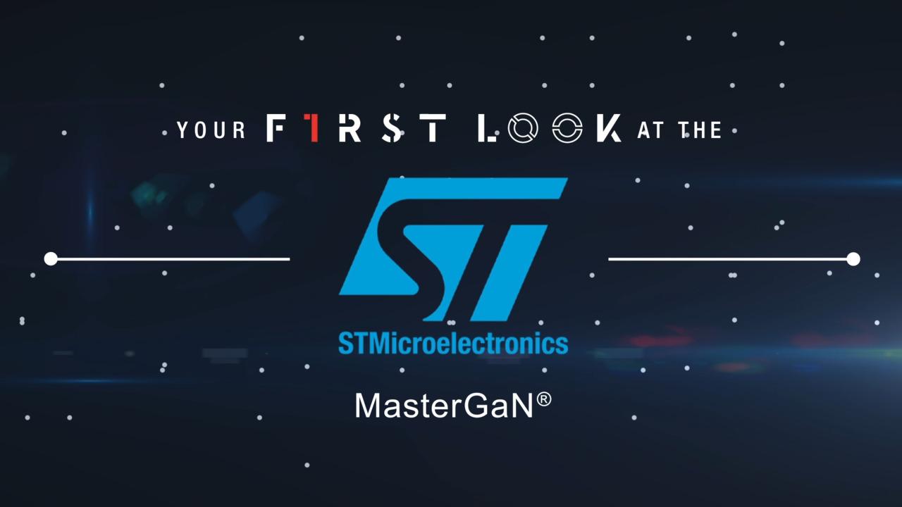 MasterGan 1,2 | First Look Video