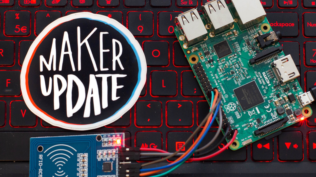 Doomsday Pi [Maker Update #150] - Maker.io