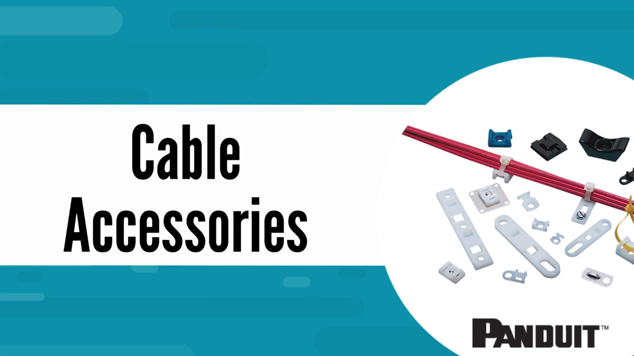 Cable Accessories Overview