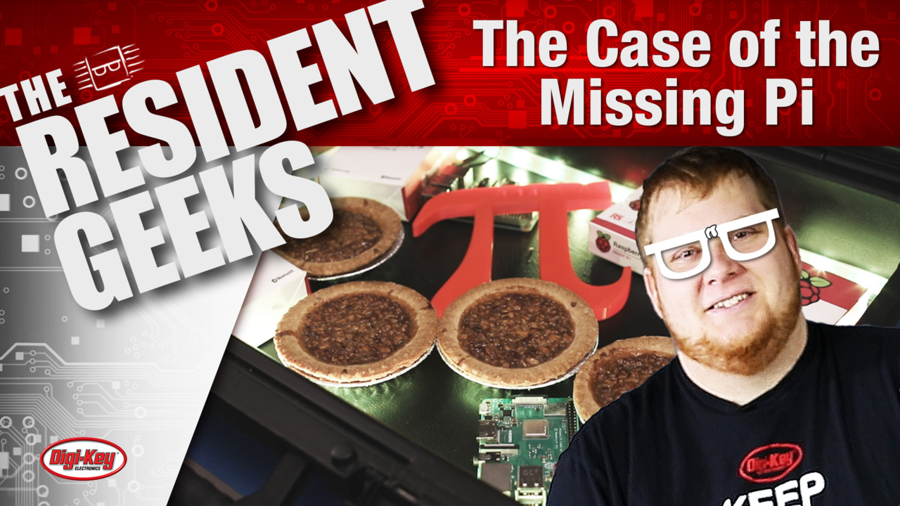 Keep your Raspberry Pi safe - Another Geek Moment | The Resident Geeks