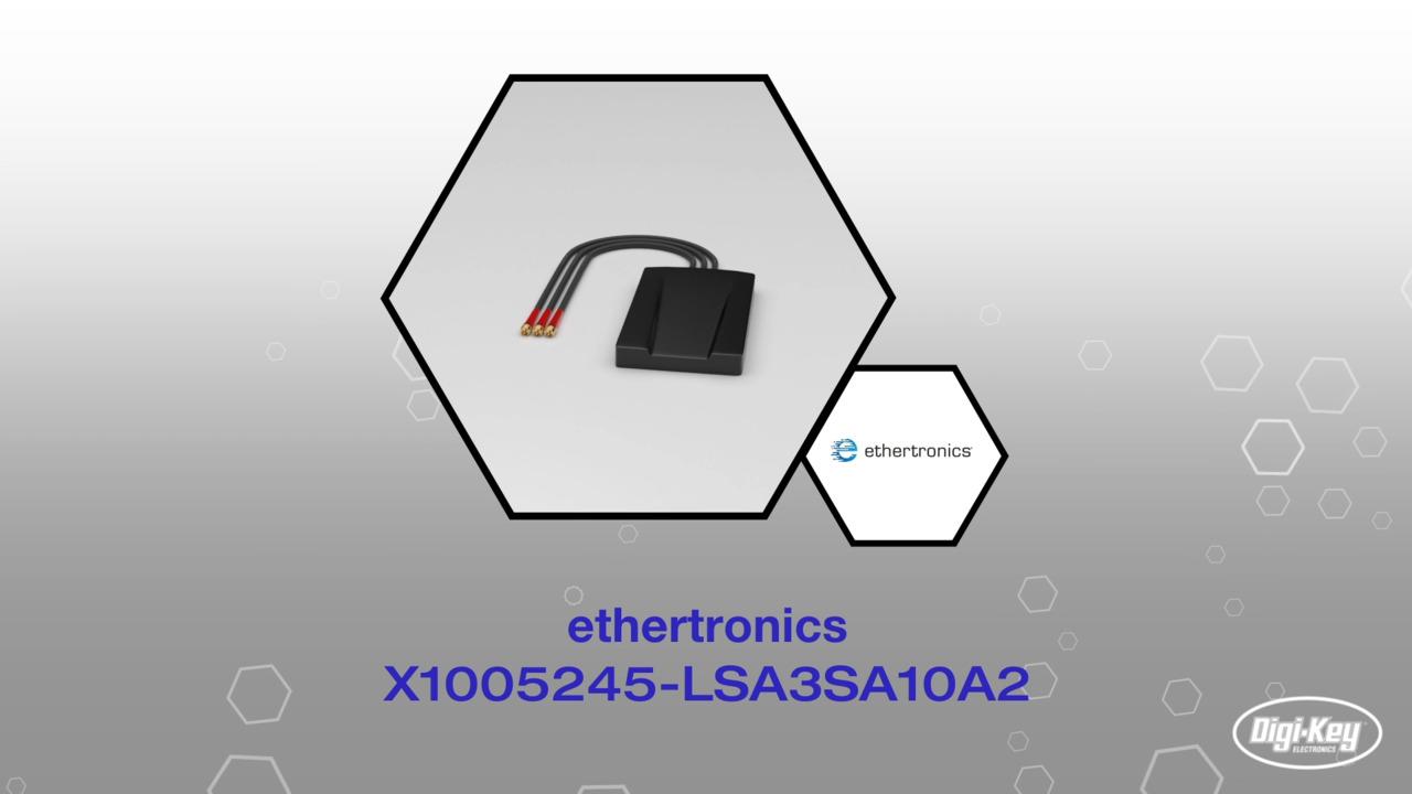 X1005245-LSA3SA10A2 | Datasheet Preview