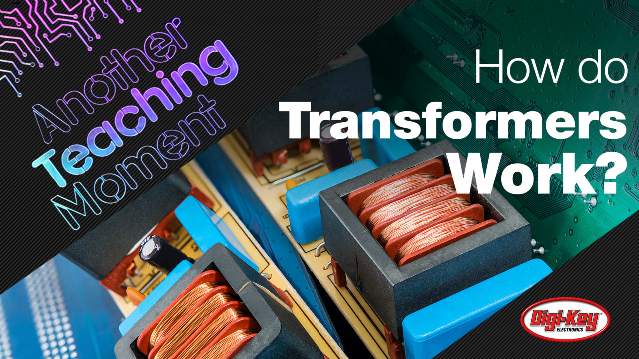 What are Transformers? How Do They Work? - Another Teaching Moment